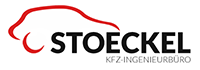Kfz-Ingenieurbüro Stoeckel GmbH Babenhausen Logo